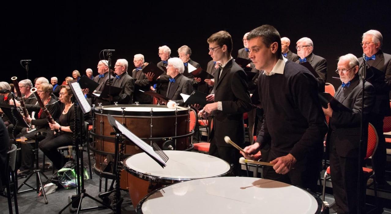 West-Brabants Symfonieorkest